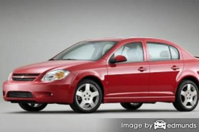 Insurance for Chevy Cobalt